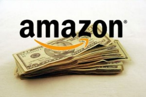 You can make a good amount of money from Amazon, especially in Christmas and other holidays