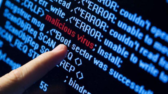 Make A Computer Virus