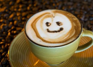 One more coffee a day associated with 20 per cent reduction in liver cancer. Credit: University of Southampton