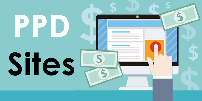 TOP 10 BEST (PPD SITES) PAY PER DOWNLOAD NETWORKS