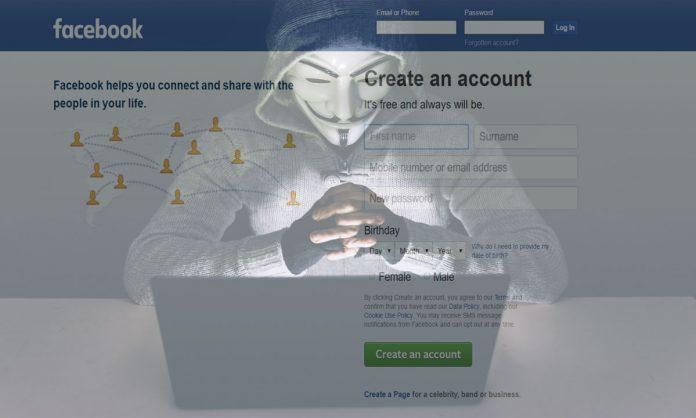 Hack Facebook Accounts