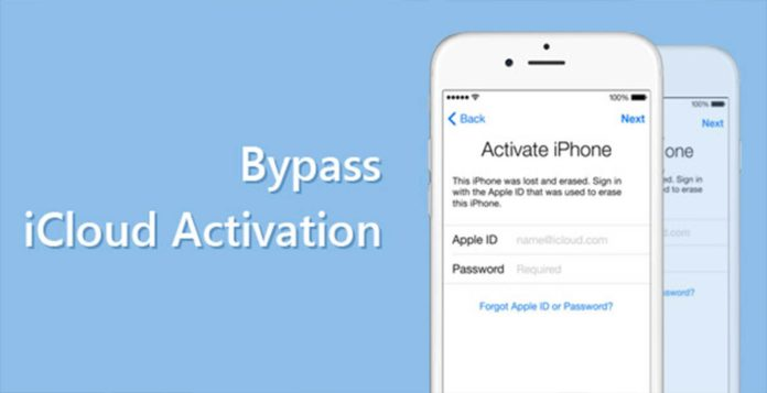 How to Bypass iCloud Activation Lock on iPhone / iPad