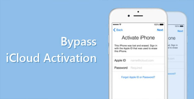 How to Bypass iCloud Activation Lock on iPhone/iPad (2019)