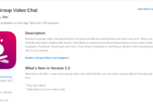 download Facebook's unreleased Bonfire video chat app