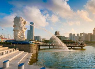 Singapore (Photo courtesy: AFP Relaxnews/ istock.com/ primeimages)