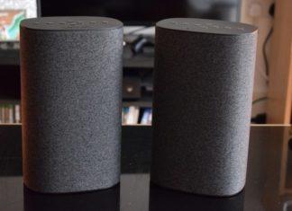 Vava Voom 22 Bluetooth speakers
