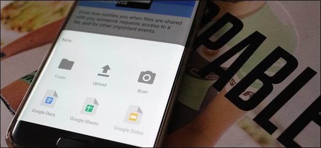 Scan A Document Android