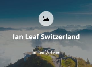 Ian Leaf Switzerland