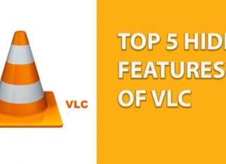 top VLC hidden features