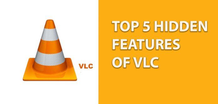 top VLC hidden features