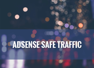 Adsense safe traffic