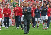 Best Football Managers