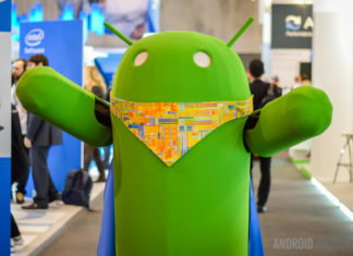 Benefits of rooting Android