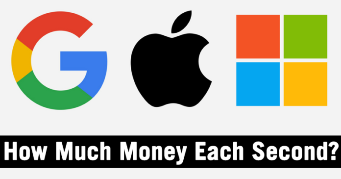 How-Much-Money-Do-Apple-Google-Others-Make-Each-Second
