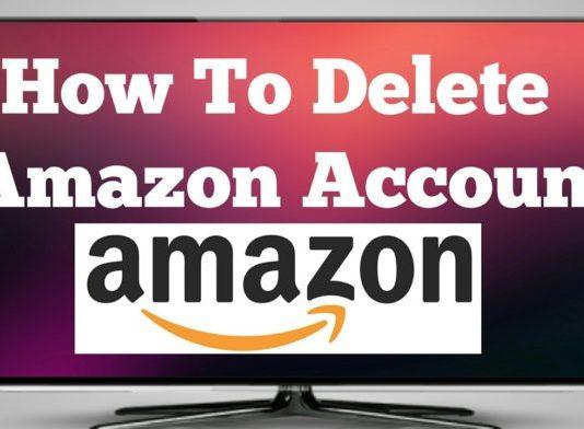 How to Delete Amazon Account Permanently