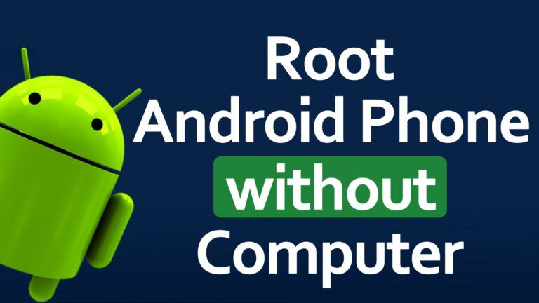 How to Root Android Without Pc (100% Working) (2019)