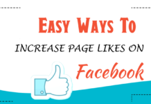 How to get more likes on facebook, Increase Page Likes [10 WAYS]