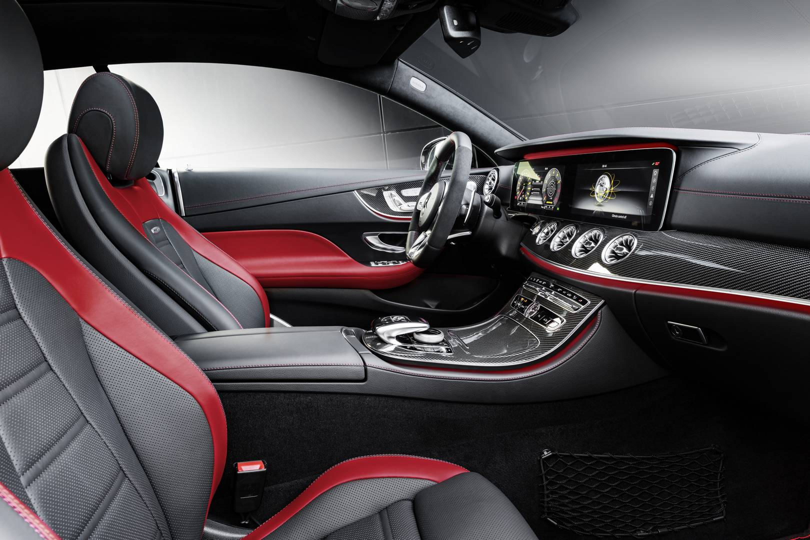 Official: 2019 Mercedes-AMG CLS 53 and E 53 Coupé and Cabriolet ...