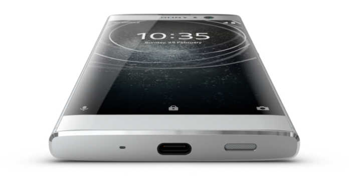 Sony Unveils Xperia XA2, Xperia XA2 Ultra & Xperia L2