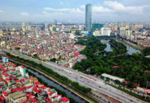 Vietnam, the new Formula 1 destination