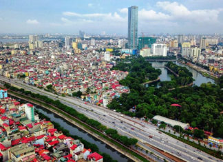Vietnam, the new Formula 1 destination