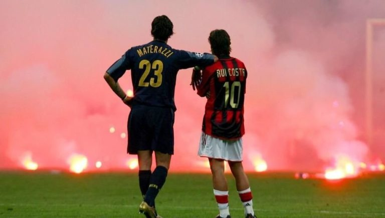 50 Pictures That Every Football Fan Should See