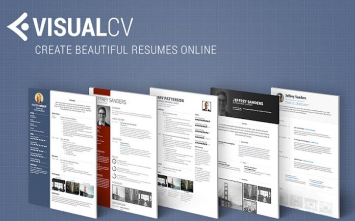 Create A Professional Resume Online