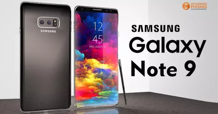 Samsung Galaxy Note 9: Release Date, Price And Specs