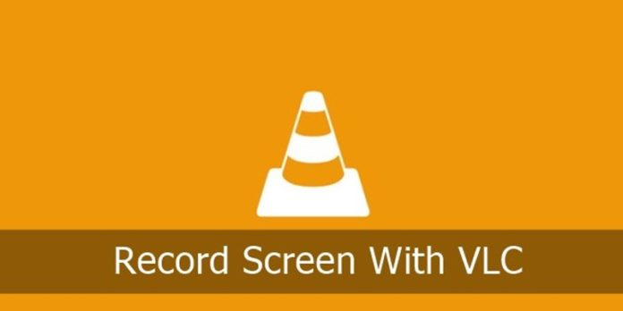 Record Windows 10 Screen Using VLC Media Player