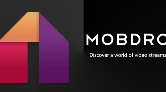 Mobdro Latest APK 2.0.66 Premium Version Free Download 2018