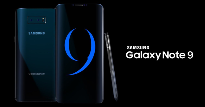 New Samsung Galaxy Note 9 Benchmark Test Reveals IMPORTANT Specs