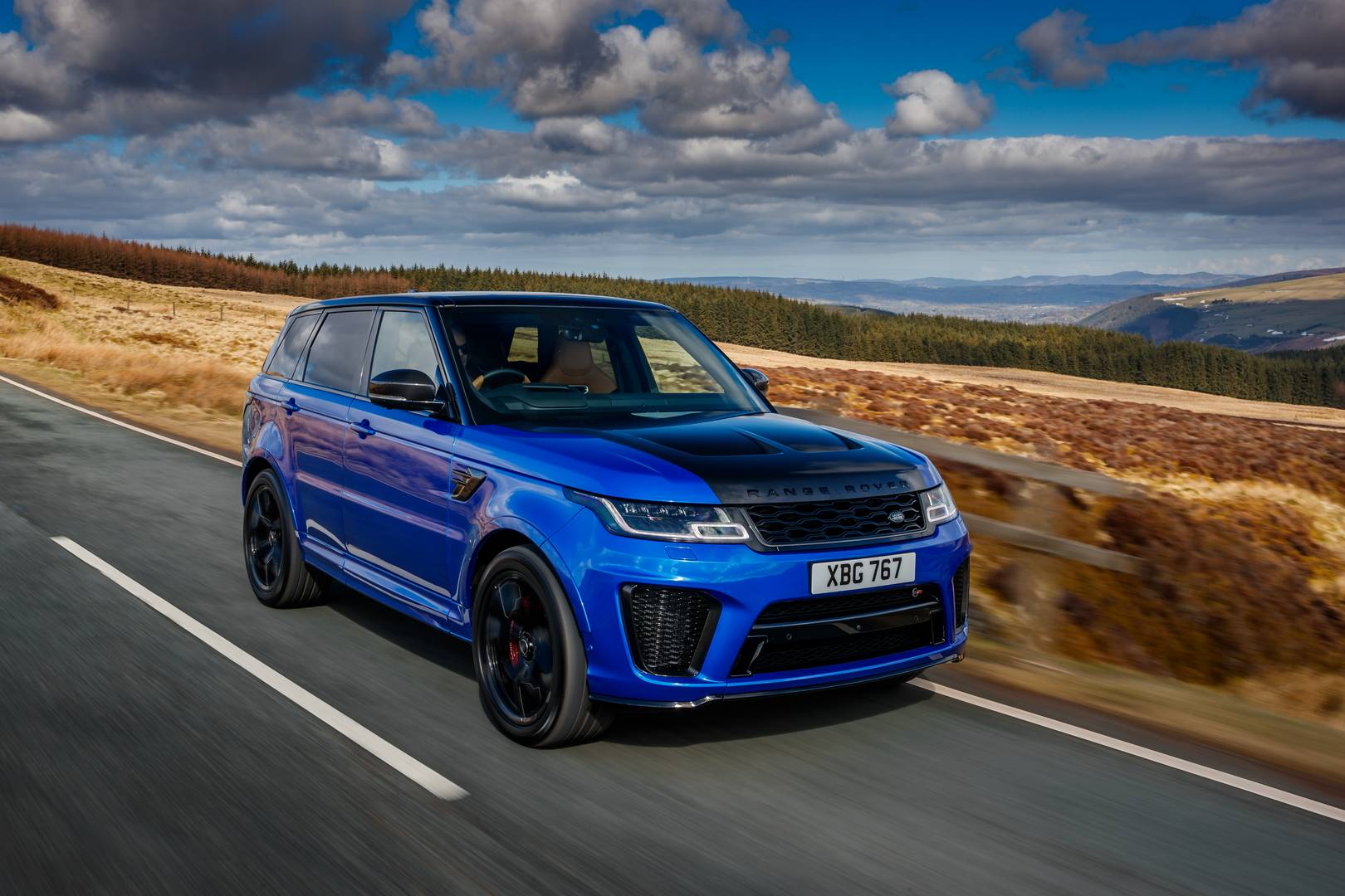 2018 range rover sport svr review neoadviser. Black Bedroom Furniture Sets. Home Design Ideas