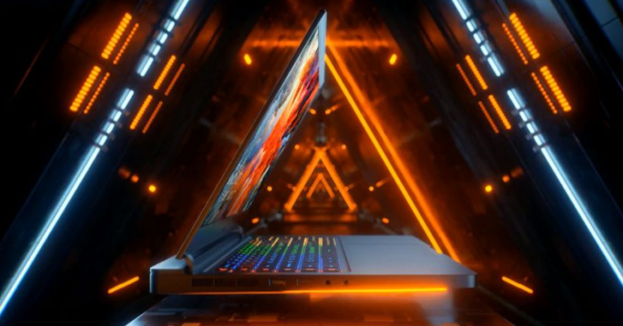 Xiaomi Just Launched Its New Gaming Laptop