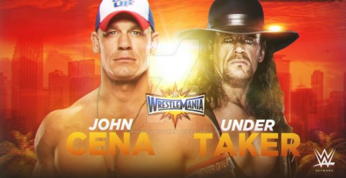 WWE WrestleMania 34 Predictions: Analysing the complete match card