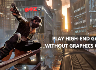 Run High-End Games Without Graphics Card