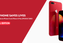 Apple Just Launched Red iPhone 8 And It Looks Amazing!