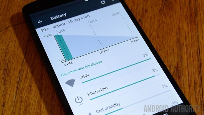 How to See Which Apps Are Draining Your Battery on an Android Phone or Tablet