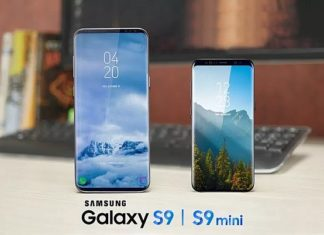 Samsung Galaxy S9 Mini spotted on Geekbench