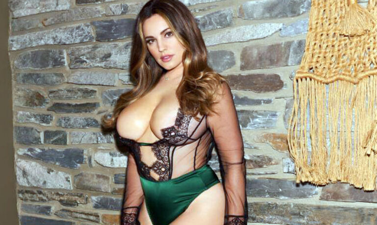 Kelly Brook: I'm sexier than ever! [Photo]