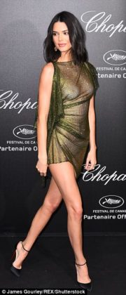 Kendall Jenner style file: photos of her best ever outfits