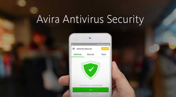 Avira Antivirus Security Premium APK 5.2.0 Free Download