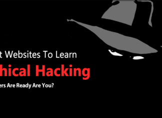 Top 15+ Best Websites To Learn Ethical Hacking