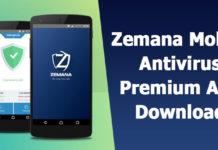 Zemana Mobile Antivirus v1.7.0 Premium APK Latest Version