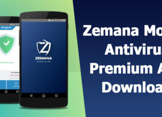 Zemana Mobile Antivirus v1.7.0 Premium APK Latest Version