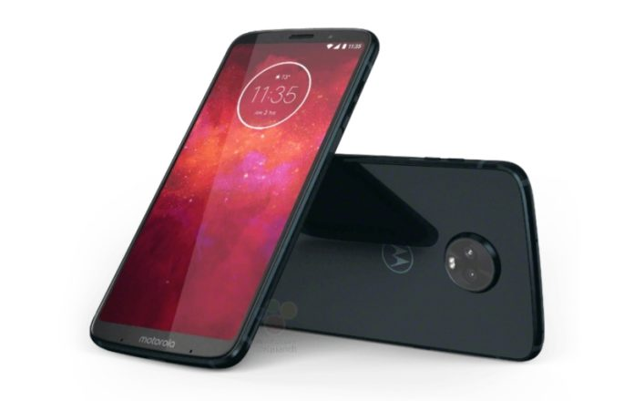 Moto Z3 Play with 6.01-inch edge-to-edge Full HD+, Snapdragon 636 SoC, dual rear cameras announced