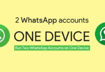 2 WhatsApp On One Device - How To Run Multiple WhatsApp Account On Your Android Phone