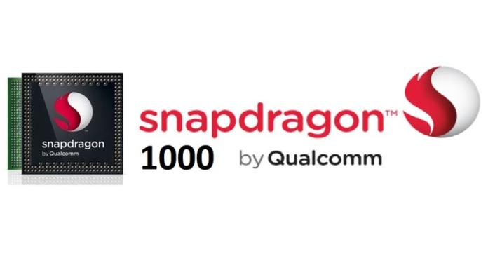 Qualcomm Snapdragon 1000