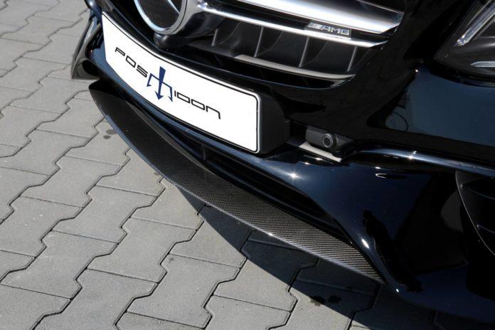 880hp Mercedes-AMG E63 S