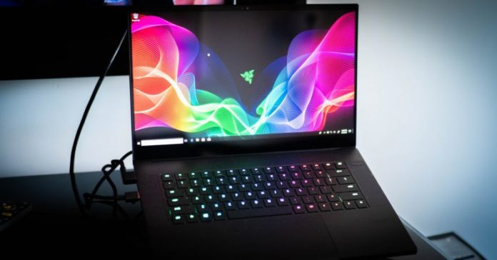 Hands-on: The new Razer Blade is a sleek gaming laptop with tiny bezels