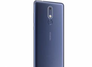 Nokia 2.1, Nokia 3.1, and Nokia 5.1 Android One smartphones announced
